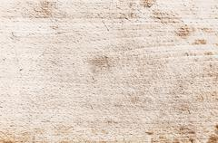 wite vintage wood texture - stock photo