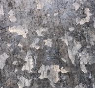 Grunge zink texture Stock Photos