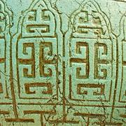 Maya background Stock Photos