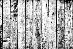 Wooden planks background Stock Illustration