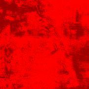 Red grunge texture Stock Illustration