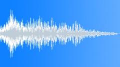 Stock Sound Effects of Stinger missile rocket deploy