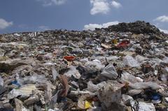 Dumping Ground Stock Photos