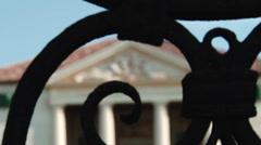 Stock Video Footage of Palladian villas of Veneto-075