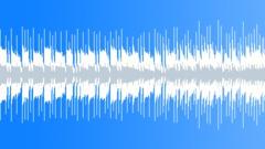 Electric Adventures 10 loop - stock music