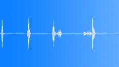 Car 01 - gear shifting Sound Effect