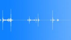 Car 01 - emergency brake - release Sound Effect