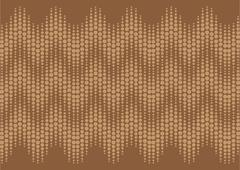 Stock Illustration of retro texture