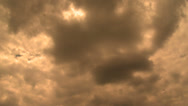 Stock Video Footage of Clouds 002 07-05-2010