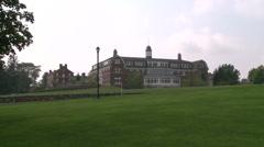 Salisbury School (2 of 3) Stock Footage