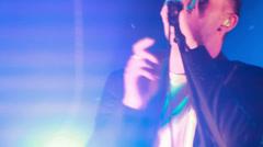 Hurts live at rock-festivaalin Best City.UA Arkistovideo