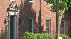 The Hotchkiss School (4 of 7) Stock Footage