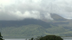 The mountains of Killarney, Co Kerry, Ireland. Stock Footage