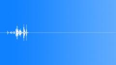 Pickup 01 Sound Effect