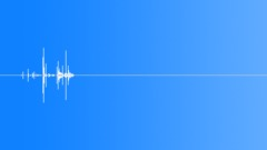 Pickup 04 Sound Effect