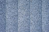 Stock Photo of exposed aggregate concrete