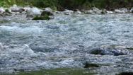 Stock Video Footage of Mountain stream