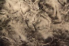 gray effect large marble texture - stock photo