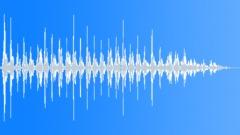Cartoon dog breathing - sound effect