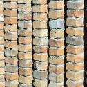 Stock Photo of red bricks