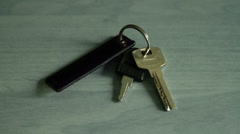 Keys Stock Footage