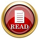 Read icon Stock Illustration