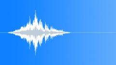 Teleportation - sound effect