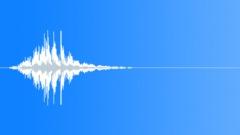 Teleportation 2 Sound Effect