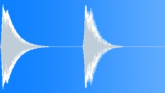 Soft Attack Sub Drops 2 Items - sound effect