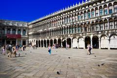 San Marco - stock photo