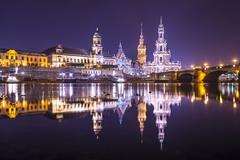 Dresden germany Stock Photos