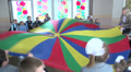 children play at school Footage