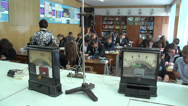 Stock Video Footage of schoolchildren at the physics lesson 2