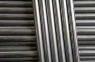 Pipe steel Stock Photos