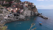 Stock Video Footage of Scenes of Manarola (10 of 14)