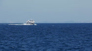 Stock Video Footage of Scenes of the Sorrento Ferry (2 of 6)