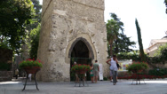 Stock Video Footage of Scenes from Ravello Italy (4 of 8)