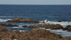 Seascape Stock Footage