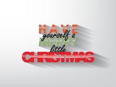 Stock Illustration of motivational poster