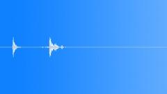 Domestic Shut SFX Sound Effect