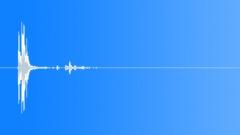 Light Shut Metallic SFX Sound Effect