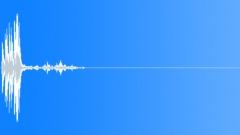 Squelch Click SFX 2 - sound effect