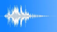Cash Wood Metal SFX - sound effect