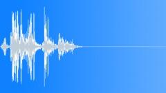 Crush Close SFX Sound Effect