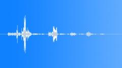 Paper Peel SFX Sound Effect