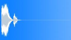 Pot Lid Shut SFX Sound Effect