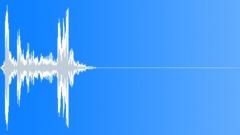 Slide Move Click SFX - sound effect