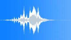 Dance riser 01 Sound Effect