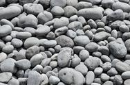 Stock Photo of pebbles background