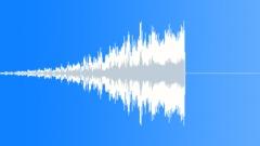 riser - abrupt stop chorus 1 - sound effect
